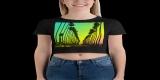 Crazy T-shirt design