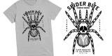 THE SPIDER SKULL