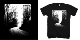 alone. Shirt