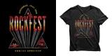 Rockfest - Vintage