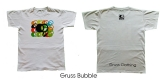 Gruss Bubble