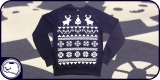 Christmas Sweater - Holebrain