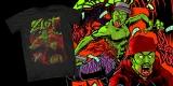 Lil Wayne & DJ Scoob Doo T-Shirt
