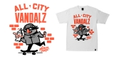 All City Vandalz