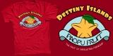 Destiny Islands Paopu Fruit