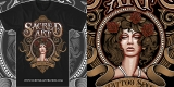 Sacred Art Tattoo Shop T-shirt