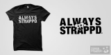 Always Strappd Tee
