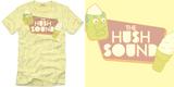 The Hush Sound - Ice Cream Man