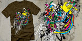 Shirt Woot - Paradisaea