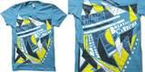 Triangle Band Shirt