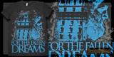 For The Fallen Dreams [Depletion]