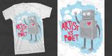Artist VS Poet - For Sale!