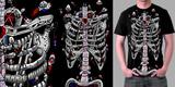 Robotic Anatomy