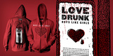 BLG - Love Drunk