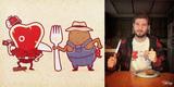 Steak and Potato Man