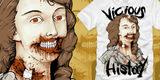 Marie Zombie - Vicious History