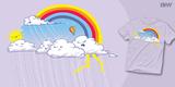 Rainbow Runt