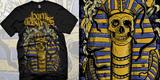 Born of Osiris - Sarcophagus