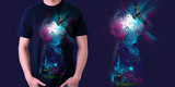 The Keyhole Nebula
