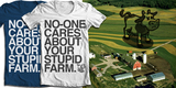 Your Stupid Farm