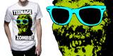 Teenage Zombie