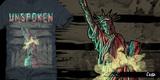 Unspoken Clothing - Broken Bloody Liberty
