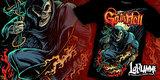 Go To Hell - Midnight Death Skater