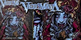 Veil of Maya Natural Death.