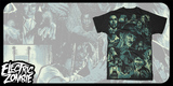Fright Rags / Electric Zombie - Dream Warriors