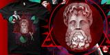 Geometric Gods