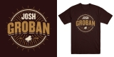 "Josh Groban - ""Rays"""