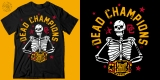 Dead Champions