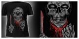 blood oath skull