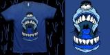 Mullet Monster