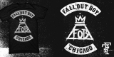 Fall Out Boy - Chicago
