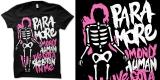 Paramore - Skeleton In Me
