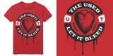 The Used - Let It Bleed - FOR SALE