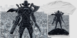 Cowboy Samurai Viking Robot Knight Ninja Pirate VS 1.000.000 Zombies