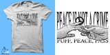puff, peace, pass