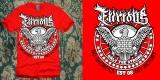 furious - eagle