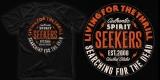 Spirit Seekers