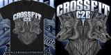 C2E Crossfit t-shirt