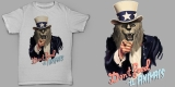 Uncle Lion Tee