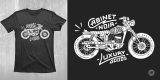 Cabinet Noir - Bike