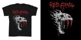 Red Fang band Artwork