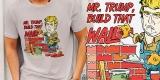 Trump Politi's Wall