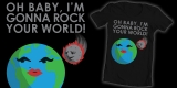 Rock Your World!