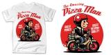 THE AMAZING PIZZA-MAN