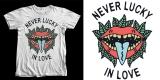 Never Lucky