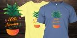 hello summer t-shirt 2018